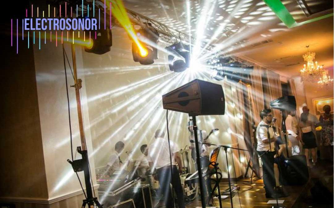 8 principii esențiale în alegerea muzicii și sonorizării pentru nuntă