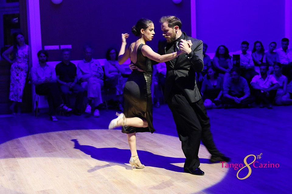 Tango Cazino 2019
