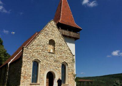 Sungarden chapel