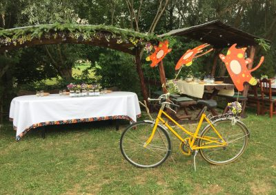 Super cute wedding - Moara Veche, Stolna